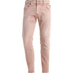 Jeansy męskie: Replay JONDRILL Jeansy Slim Fit coloured denim
