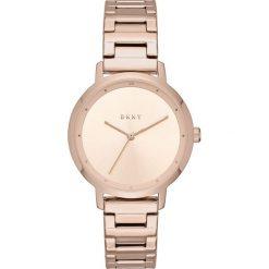ZEGAREK DONNA KARAN NEW YORK NY2637. Żółte zegarki męskie DONNA KARAN, ze stali. Za 669,00 zł.