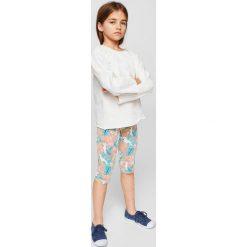 Legginsy dziewczęce: Mango Kids – Legginsy dziecięce Ellap 110-164 cm