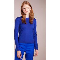 PS by Paul Smith Sweter blue. Niebieskie swetry klasyczne damskie PS by Paul Smith, xs, z materiału. Za 819,00 zł.