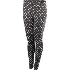 Odzież damska: legginsy damskie REEBOK ONE SERIES NYLUX TIGHT / AI4163