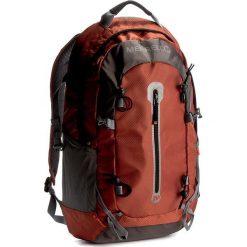 Plecak MERRELL - Myers JBF22509  Burnt Orange 802. Brązowe plecaki męskie Merrell, sportowe. W wyprzedaży za 159,00 zł.