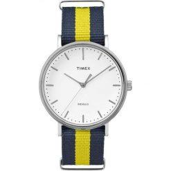 Zegarek Timex Unisex TW2P90900 Weekender Fairfield 41. Szare zegarki męskie Timex. Za 208,99 zł.