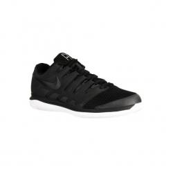 Buty tenisowe Nike Zoom Vapor 10 męskie na twardą nawierzchnię. Czarne buty do tenisa męskie marki Nike, nike zoom. W wyprzedaży za 399,99 zł.