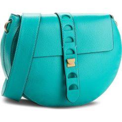 Torebki klasyczne damskie: Torebka COCCINELLE – BO0 Carousel E1 BO0 12 01 01 Turquoise 028