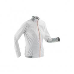 Bluza narciarska XC S 500 damska. Białe bluzy damskie INOVIK, s, z elastanu. Za 179,99 zł.