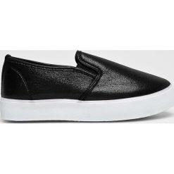 Answear - Buty New tlck. Szare buty sportowe damskie marki ANSWEAR, z gumy. W wyprzedaży za 54,90 zł.