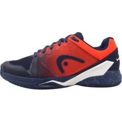 Head REVOLT PRO CLAY MEN 2.5 Obuwie do tenisa Outdoor blue/red. Niebieskie buty do tenisa męskie Head, z materiału. W wyprzedaży za 382,85 zł.