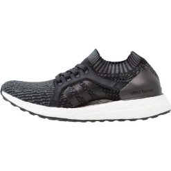 Buty sportowe damskie: adidas Performance ULTRA BOOST X Obuwie do biegania treningowe core black/dough solid grey/onix