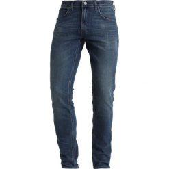 Spodnie męskie: Lee LUKE Jeansy Slim Fit strummer worn