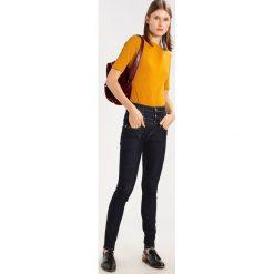 Liu Jo Jeans RAMPY Jeansy Slim Fit normal wash. Czarne rurki damskie Liu Jo Jeans. Za 589,00 zł.