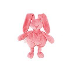 Nattou  Lapidou - Maskotka, koralowy - różowy/pink. Czerwone przytulanki i maskotki marki Nattou. Za 61,00 zł.