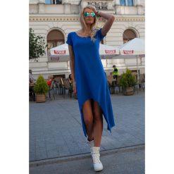 Sukienki: Sukienka Chabrowa 9865