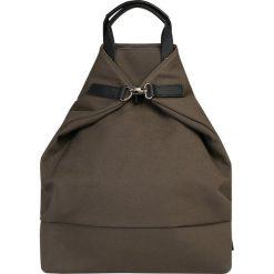 Jost LUND XCHANGE BAG L Plecak olive. Zielone plecaki męskie Jost. W wyprzedaży za 524,30 zł.