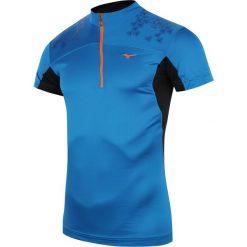Odzież sportowa męska: koszulka do biegania męska MIZUNO DRYLITE HEX TEE / J2GA400722
