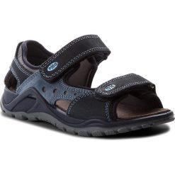 Sandały PRIMIGI - 1397700 S Bl.S. Niebieskie sandały chłopięce Primigi, z materiału. W wyprzedaży za 179,00 zł.