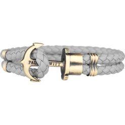 Biżuteria i zegarki damskie: Bransoletka unisex Paul Hewitt Phrep Anchor PH-PH-L-M-GR-L