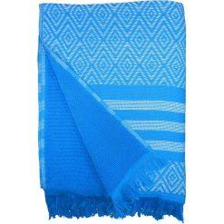 """Kąpielówki męskie: Fouta """"Alcati"""" w kolorze niebieskim – 160 x 90 cm"""