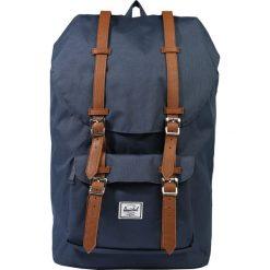 Plecaki męskie: Herschel LITTLE AMERICA  Plecak dark blue