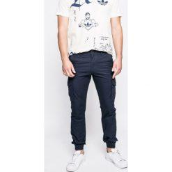 Produkt by Jack & Jones - Spodnie. Niebieskie joggery męskie marki PRODUKT by Jack & Jones. Za 169,90 zł.