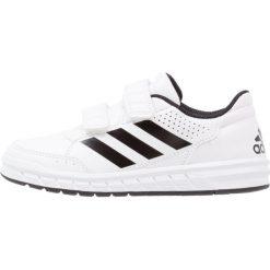 Adidas Performance ALTASPORT Obuwie treningowe white/core black. Brązowe buty skate męskie marki adidas Performance, z gumy. Za 129,00 zł.