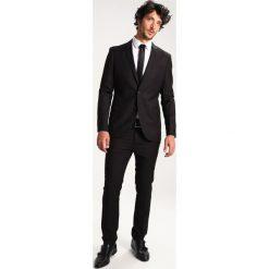 KIOMI Garnitur black. Niebieskie garnitury marki KIOMI. W wyprzedaży za 407,20 zł.