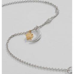 Biżuteria i zegarki damskie: Fossil Bransoletka silvercoloured/goldcoloured