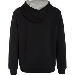Rip Curl BIG MAMA Bluza z kapturem black. Czarne bluzy chłopięce rozpinane marki Rip Curl, z bawełny, z kapturem. W wyprzedaży za 135,20 zł.