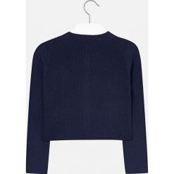 Mayoral - Sweter dziecięcy 140-167 cm. Szare swetry dziewczęce marki Mohito, l. W wyprzedaży za 69,90 zł.