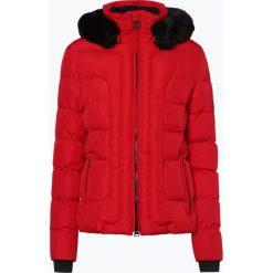 Bomberki damskie: Wellensteyn - Damska kurtka funkcyjna – Belvedere Short, czerwony