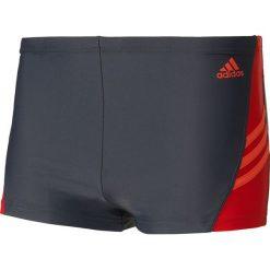 Kąpielówki męskie: Adidas Kąpielówki I INS 1PC Granatowy r. M (BP5765)