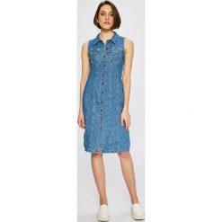 Sukienki: Levi's - Sukienka Aubrey