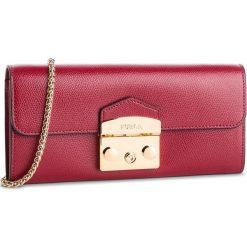 Torebka FURLA - Metropolis 1000303 E EP81 ARE Ciliegia d. Czerwone torebki klasyczne damskie marki Furla, ze skóry. Za 1125,00 zł.