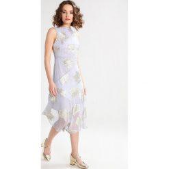 Sukienki hiszpanki: Topshop Petite Sukienka koktajlowa lilac
