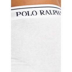 Polo Ralph Lauren POUCH TRUNKS 3 PACK Panty white. Białe bokserki męskie Polo Ralph Lauren, z bawełny. Za 169,00 zł.