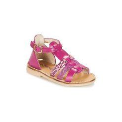 Buty dziecięce: Sandały Dziecko  André  PISSENLIT