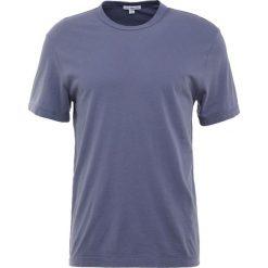 James Perse CREW LIGHTWEIGHT Tshirt basic blue. Niebieskie t-shirty męskie James Perse, m, z bawełny. Za 379,00 zł.