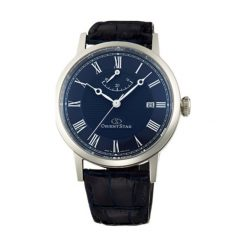 Zegarki męskie: Zegarek męski Orient Star Classic WZ0331EL