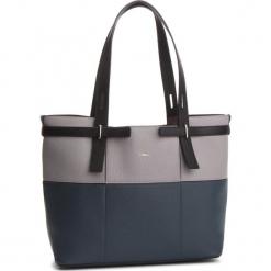 Torebka FURLA - Fiamma 984962 B BTI3 HSC Ardesia e/Onice e. Niebieskie torebki klasyczne damskie marki Furla, ze skóry. Za 1610,00 zł.