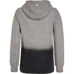 Retour Jeans ROCKY Bluza rozpinana grey melange. Szare bluzy chłopięce rozpinane marki Retour Jeans, z bawełny. W wyprzedaży za 215,20 zł.