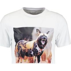 T-shirty męskie z nadrukiem: Soulland HAMMER Tshirt z nadrukiem white