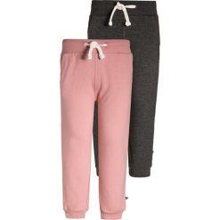 Minymo 2 PACK Spodnie treningowe blusher. Czerwone spodnie chłopięce Minymo, z bawełny. Za 129,00 zł.