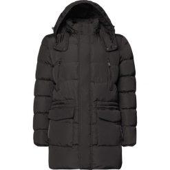 Geox - Kurtka. Czarne kurtki męskie bomber Geox, m, z materiału. W wyprzedaży za 899,90 zł.
