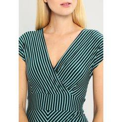 Długie sukienki: King Louie DRESS SLIM SHADY Długa sukienka waterfall green