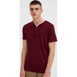 T-shirty męskie: Koszulka z organicznej bawełny