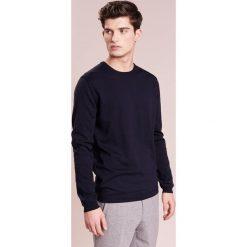 JOOP! LENZ Sweter blau. Niebieskie kardigany męskie marki JOOP!, m, z bawełny. W wyprzedaży za 349,30 zł.