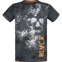 Black Premium by EMP Rebel Soul T-Shirt ciemnoszary. Czarne t-shirty męskie marki Black Premium by EMP. Za 62,90 zł.