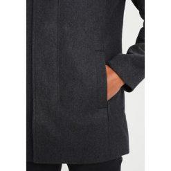 Płaszcze przejściowe męskie: KIOMI Płaszcz wełniany /Płaszcz klasyczny mottled grey