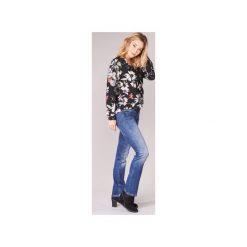 Jeansy bootcut Pepe jeans  PICCADILLY. Niebieskie jeansy damskie bootcut marki bonprix. Za 351,20 zł.