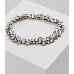 Bransoletki damskie na nogę: Konplott INSIDE OUT Bransoletka antique silvercoloured
